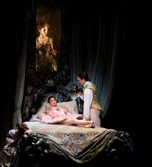 Royal Ballet Sleeping Beauty