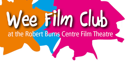 The Wee Film Club